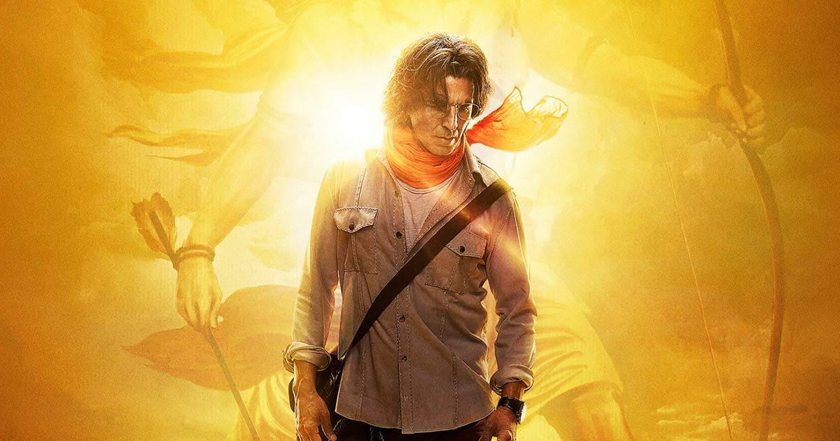 Ram Setu Producer Claims Akshay Kumar Starrer Is An Action-Adventure Entertainer
