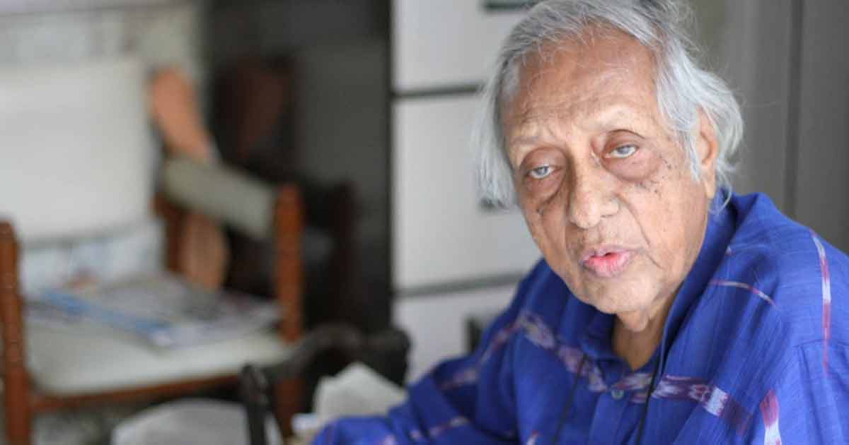 Ramayan Star Chandrashekhar Passes Away At 97, Funeral To Be Held Later Today