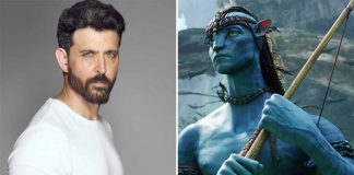 Ramayana: Avatar Team To Be Imported For Hrithik Roshan's Raavan?