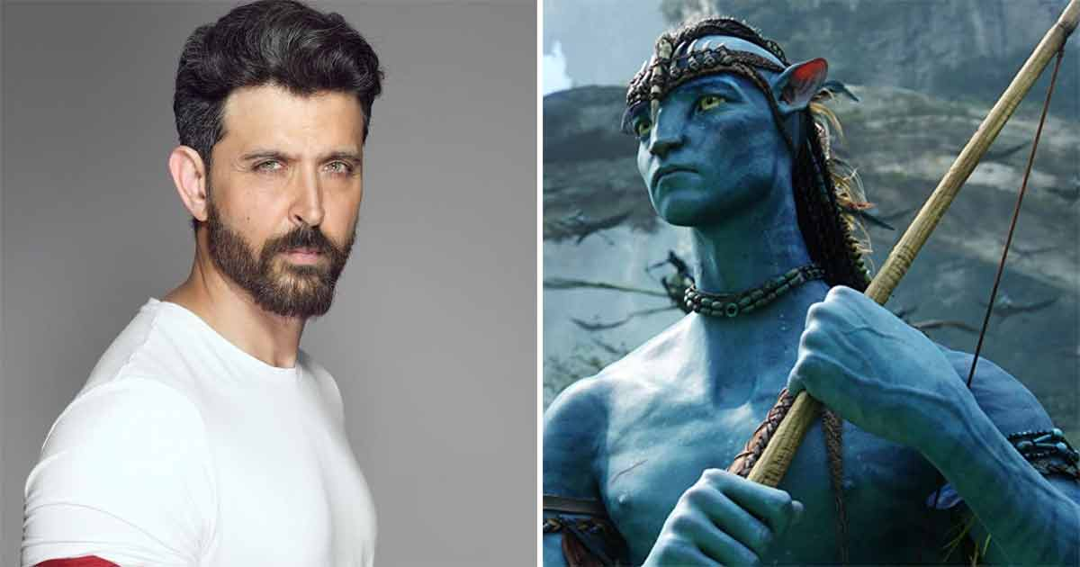Hrithik Roshan's Raavan To Get A Avatar Touch For Ramayana?