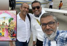 Ramayana To Have The Biggest Cast Ever, Nitesh Tiwari To Follow James Cameron's 'Avatar' Route, Announcement On Diwali & More, Read On