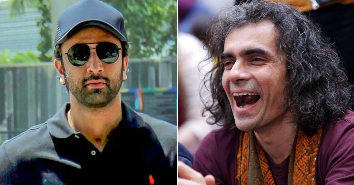 Ranbir Kapoor's Imtiaz Ali Next is not in the 'Rockstar' space, rejecting Amar Singh Chamkila's Biopic