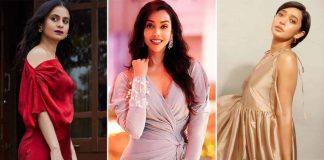Rasika Dugal to Anupria Goenka to Shweta Tripathi – 5 Stylish Girls on OTT who've changed the game