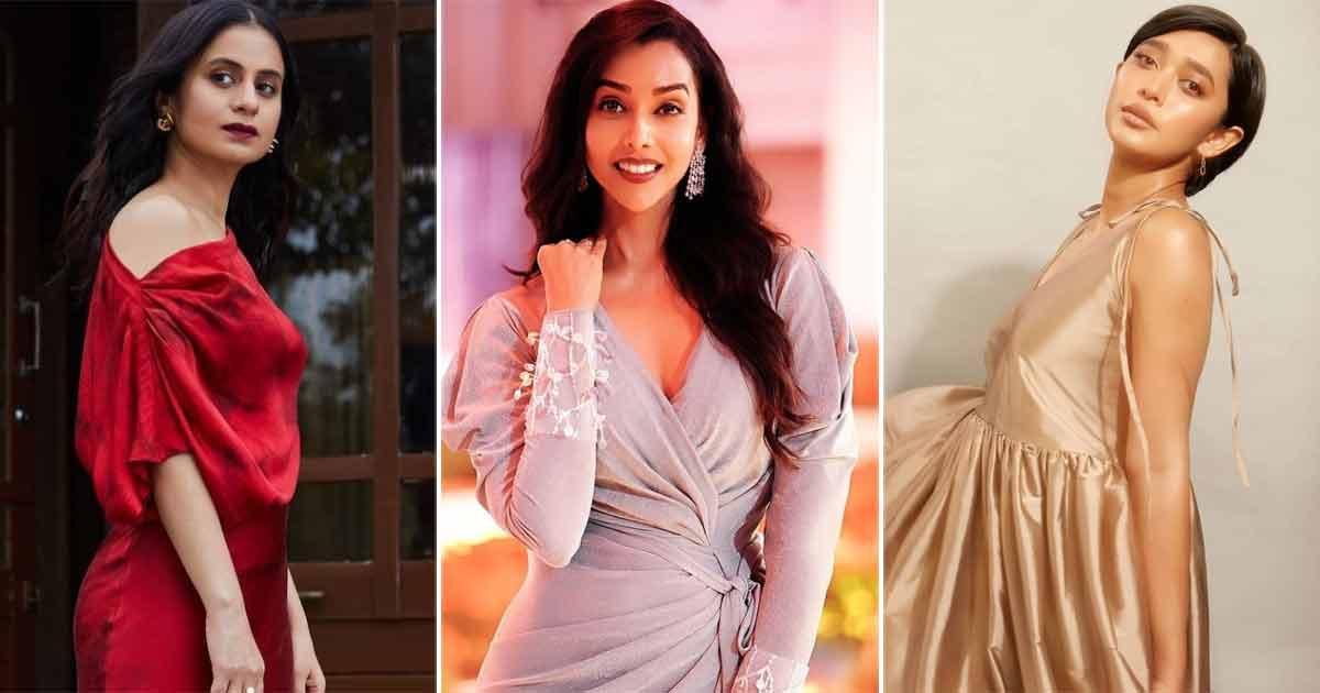 Rasika Dugal To Anupria Goenka & Sayani Gupta