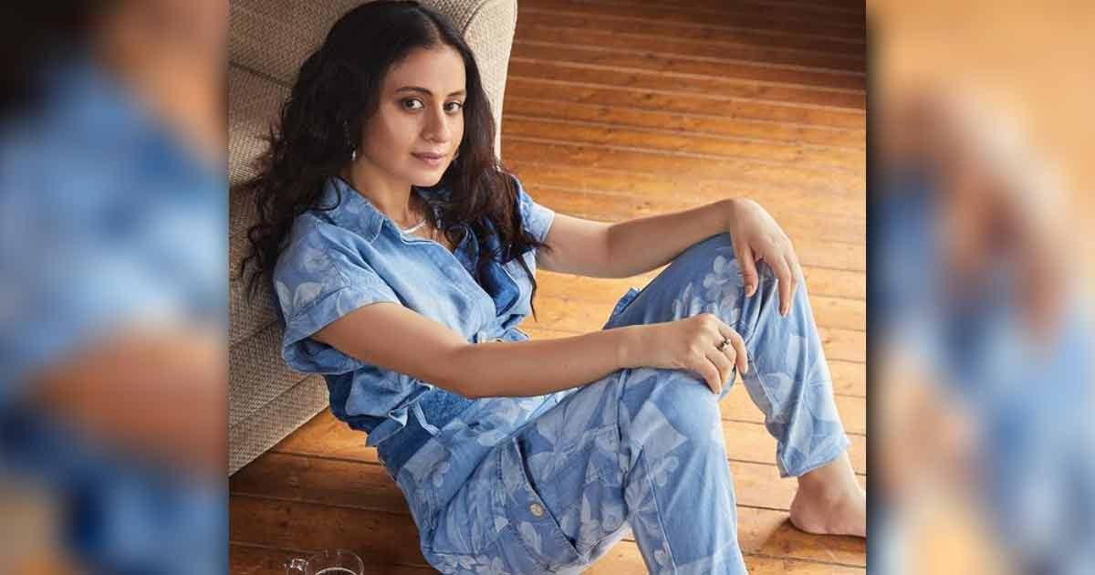 Rasika Dugal's 3 Ways On 'How To Casually Not Pose For Social Media' Are A Life-Saving Hack For All The Posers
