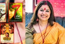 Rekha Bharadwaj Adding Melody To Your Monday With An Epic Range: Darling To Phir Le Aaya Dil