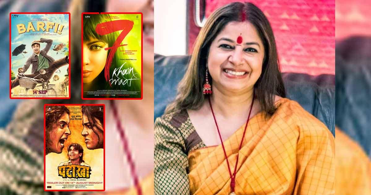 Best Rekha Bharadwaj Songs To Get Through Monday