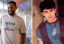 Remember Will Smith Singing Aamir Khan's Aati Kya Khandala? Watch It Now To Get Off The Monday Blues