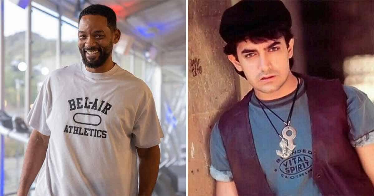 Will Smith Singing Aamir Khan's Aati Kya Khandala Will Take Away Your Monday Blues