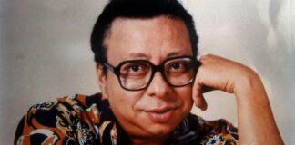 Remembering RD Burman & His Soothing Magic: Mera Kuch Samaam To Do Lafzon Ki