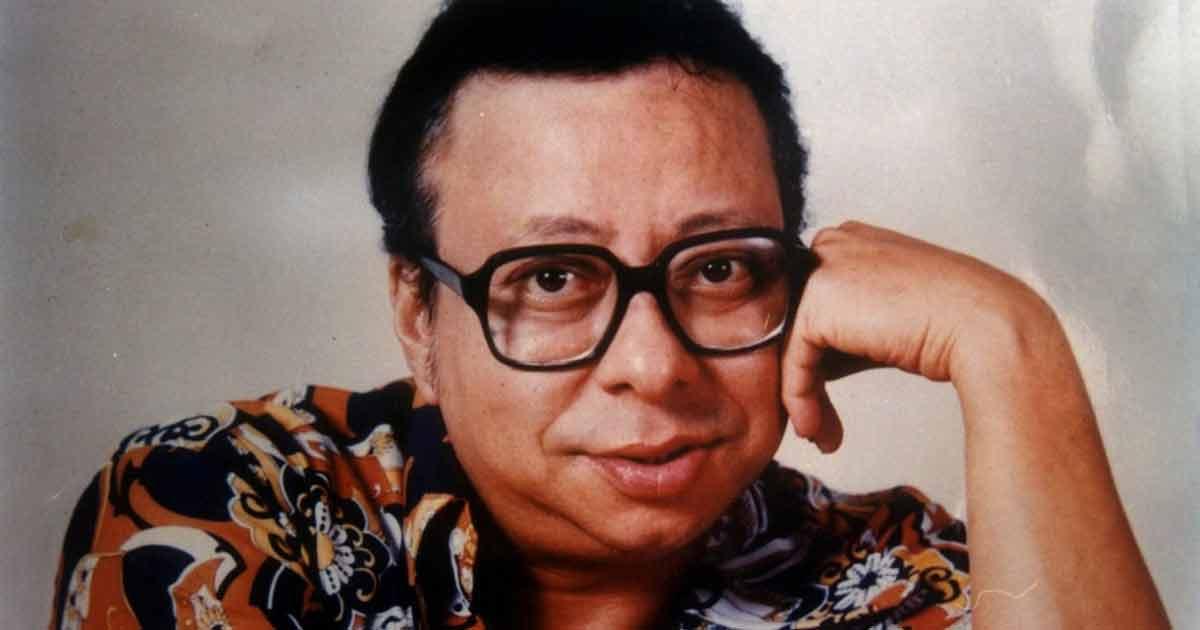 Best RD Burman Songs On His Birthday