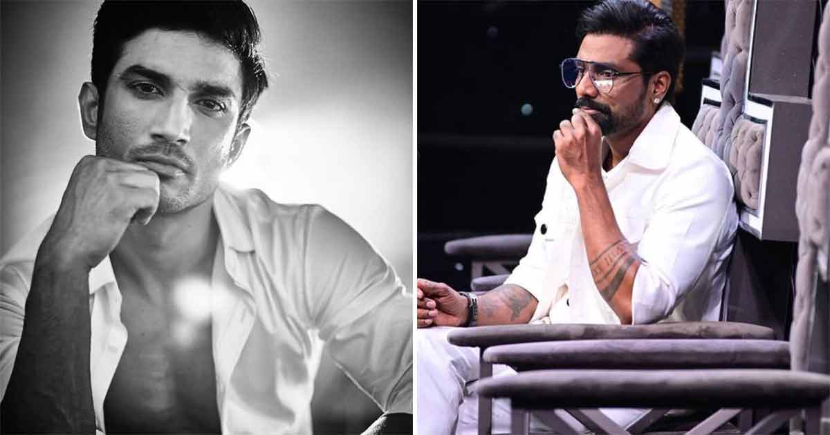 """Remo D'Souza Recalls Sushant Singh Rajput Wanting To Work With Him In A Dance Film, Says """"I Get Goosebumps When I Think Of That Conversation"""""""