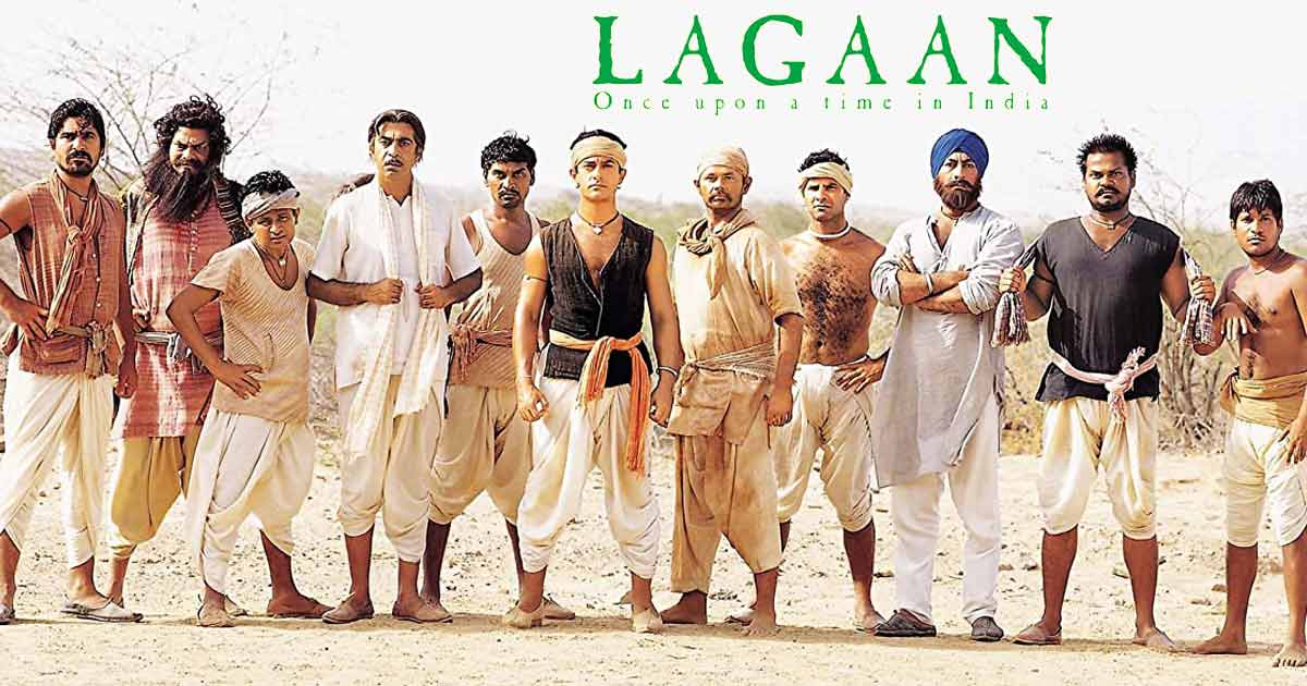 Lagaan Reunion Feat.  Aamir Khan & Team will release 'Chale Chalo Lagaan: Once Upon' on Netflix