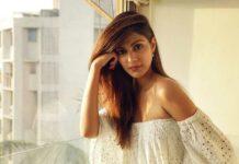 Rhea Chakraborty in new post: 'Rise and shine'
