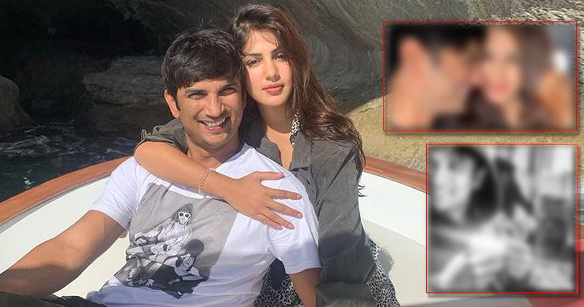 Rhea Chakraborty Says There's No Life Without Sushant Singh Rajput & Showik Chakraborty Feels His Life Is Empty Without Him