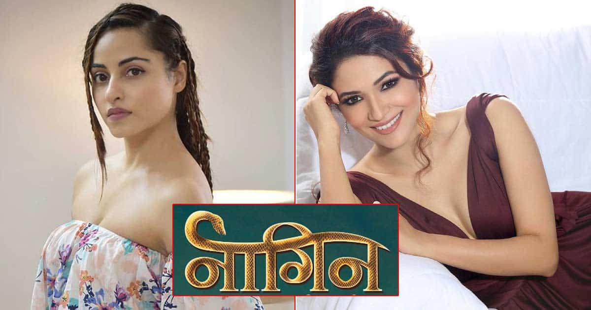 Riddhima Pandit Roped In For Naagin 6?