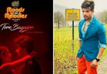 """Rockstar Himesh Reshammiya's says """"Success of Surroor title track and now the response to Tere Bagairr is a proof that the era of melody is back"""""""