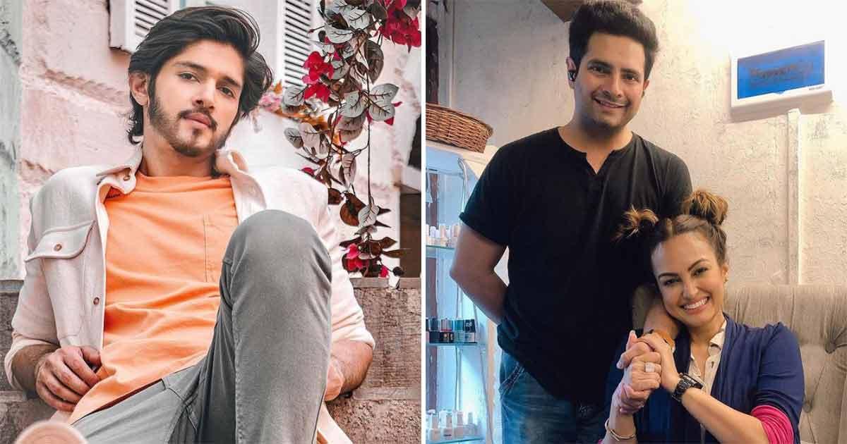 Rohan Mehra Reacts On Karan Mehra Getting Arrested For Beating Nisha Rawal