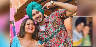 "Rohanpreet Singh Gets Mushy For His 'Queen' Neha Kakkar On Her Birthday & Says, ""Aap Mujhe Har Ik Way Mein Pyaare Lagte Ho,"" Read On"