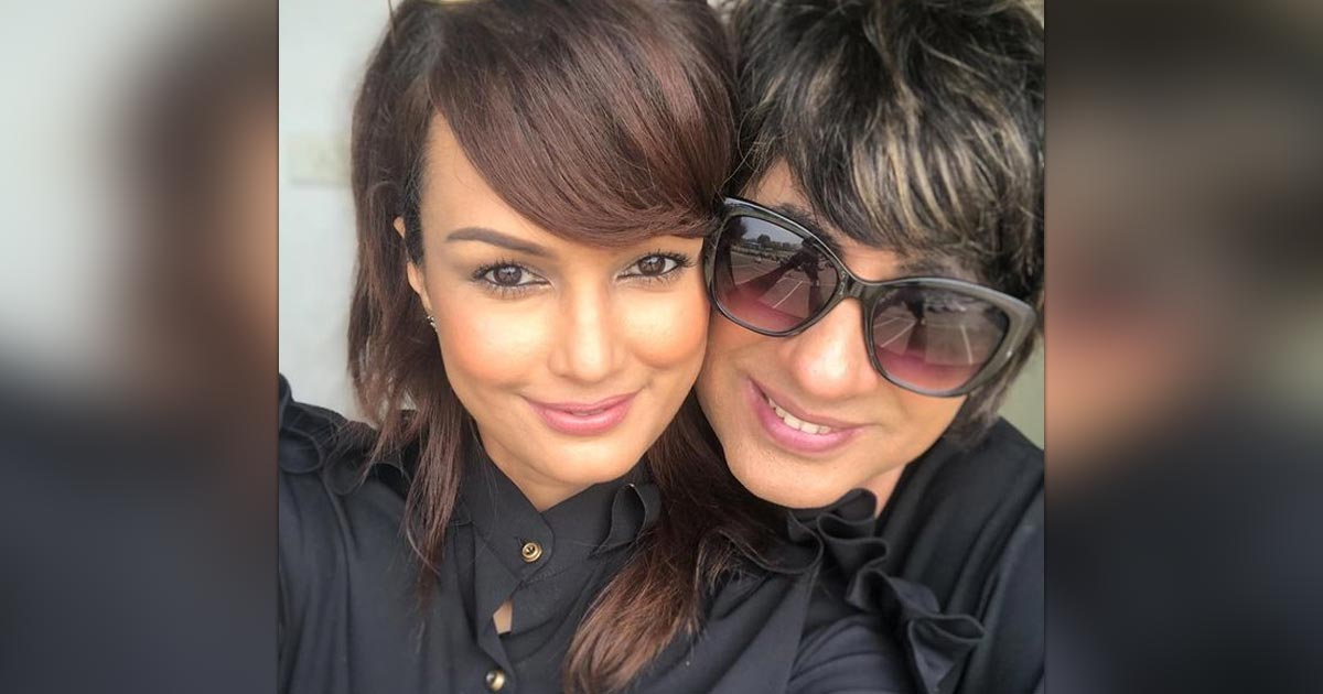 """Rohit Verma Slams Nisha Rawal's Trollers, Says """"It's High Time You Ask Your Mother How To Be A Human"""""""