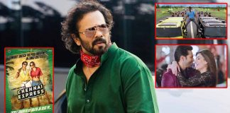 Rohit Shetty & His Art Of Removing Good Songs From Films! 'Instagram' Hit Tu Saala Is On The List