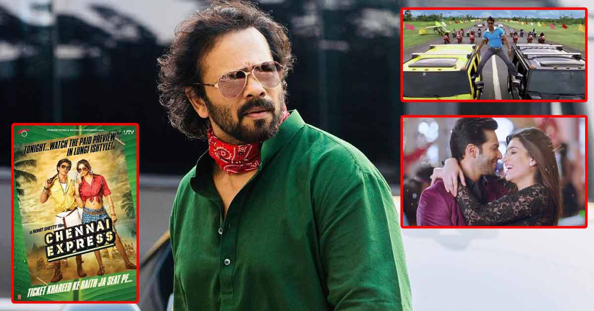 Rohit Shetty & His Art Of Removing Good Songs