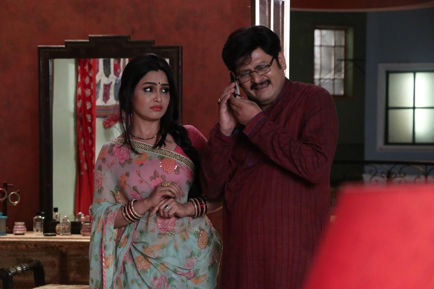 "Bhabiji Ghar Par Hai Fame Rohitashv Gour: ""Sometimes I Used To Wonder Why I Am Not Doing Films Or Web Shows..."""