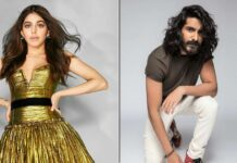 Rumours around Alaya F & Harshvardhan Kapoor starring in a film not true, says the actress