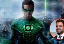 Ryan Reynolds Still Open To Reprise Green Lantern If SnyderVerse Is Taken Ahead?