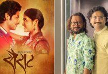 'Sairat' music crosses 1.2bn views, Ajay-Atul call it 'industry trendsetter'