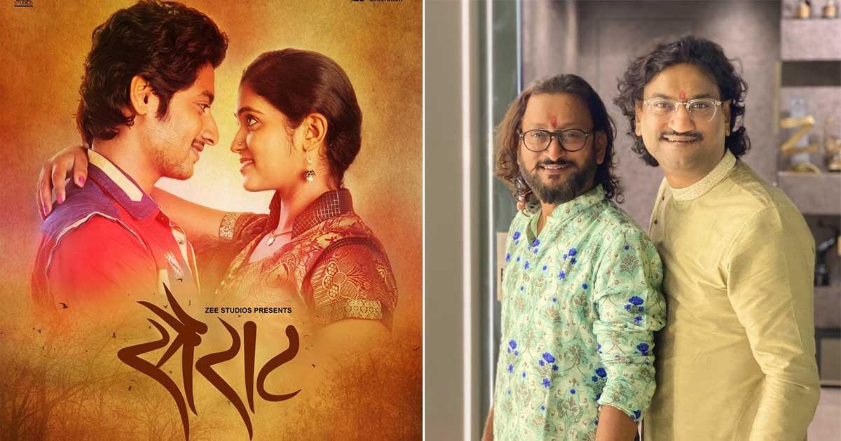 Sairat Crosses 1.2 Billion Views & Streams! Ajay-Atul Reacts
