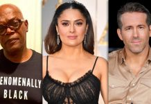 """Salma Hayek Opens Up About Saying No To A Stunt In The Hitman's Wife's Bodyguard As It Saw The Leads In A """"Compromising Position"""""""