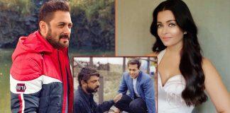 Salman Khan Celebrates 20 Years Of Hum Dil De Chuke Sanam Without Mentioning Of Aishwarya Rai Bachchan