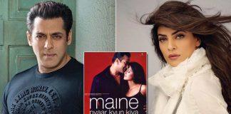 Salman Khan Made 'Maine Pyaar Kyun Kiya' Especially For Sushmita Sen