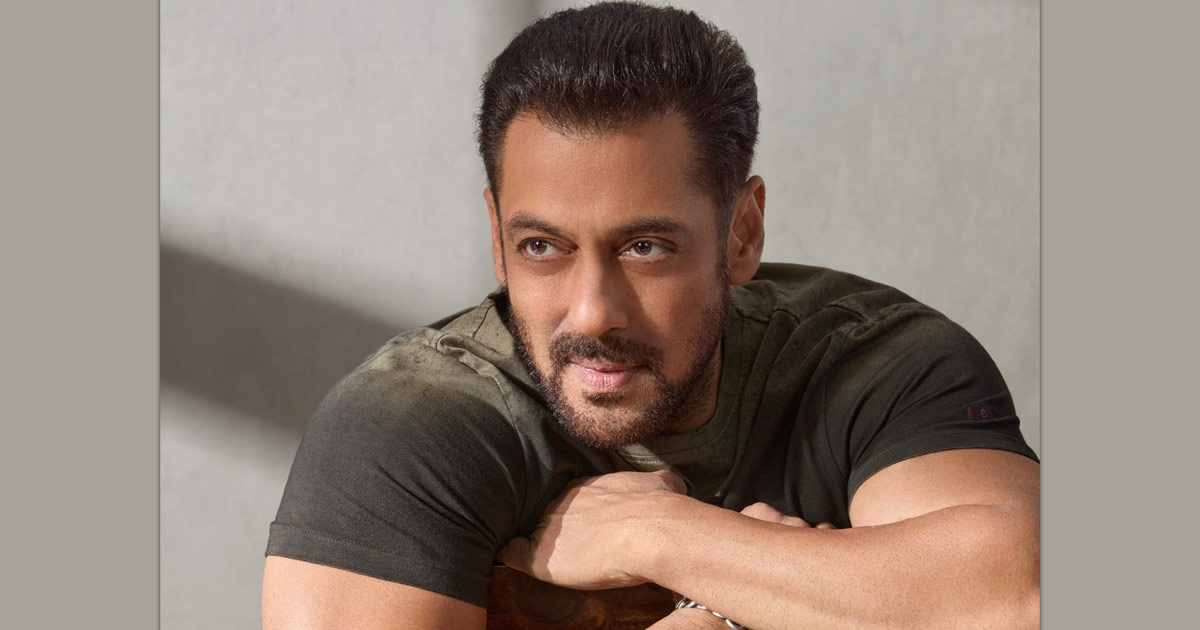 Salman Khan Once Revealed His Experience Of Staying In Jail