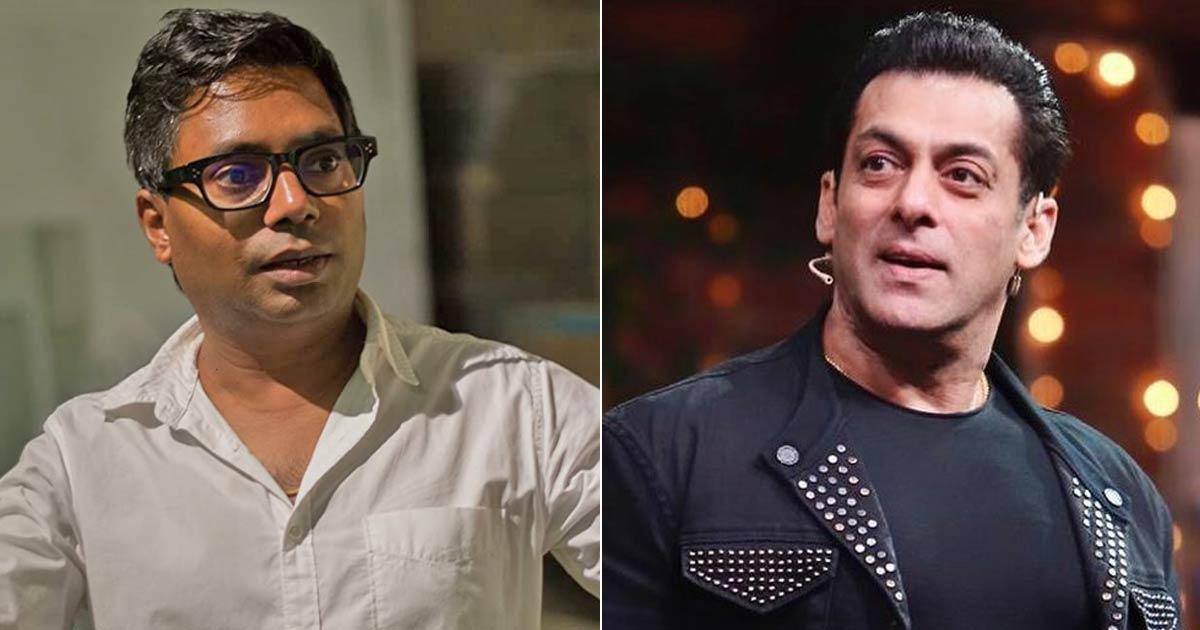 Salman Khan To Collaborate With Raid Director Raj kumar Gupta, Puts Master Remake On Hold?