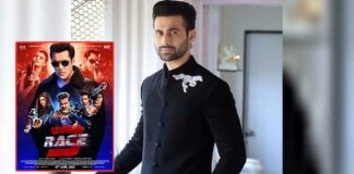 Salman Khan's Race 3 Was Initially Rejected By Freddy Daruwala, Ended Up Doing It For This Reason