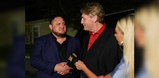 Samoa Joe Returns To NXT