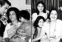 Sanjay Dutt shares throwback pictures on mother Nargis' birth anniversary
