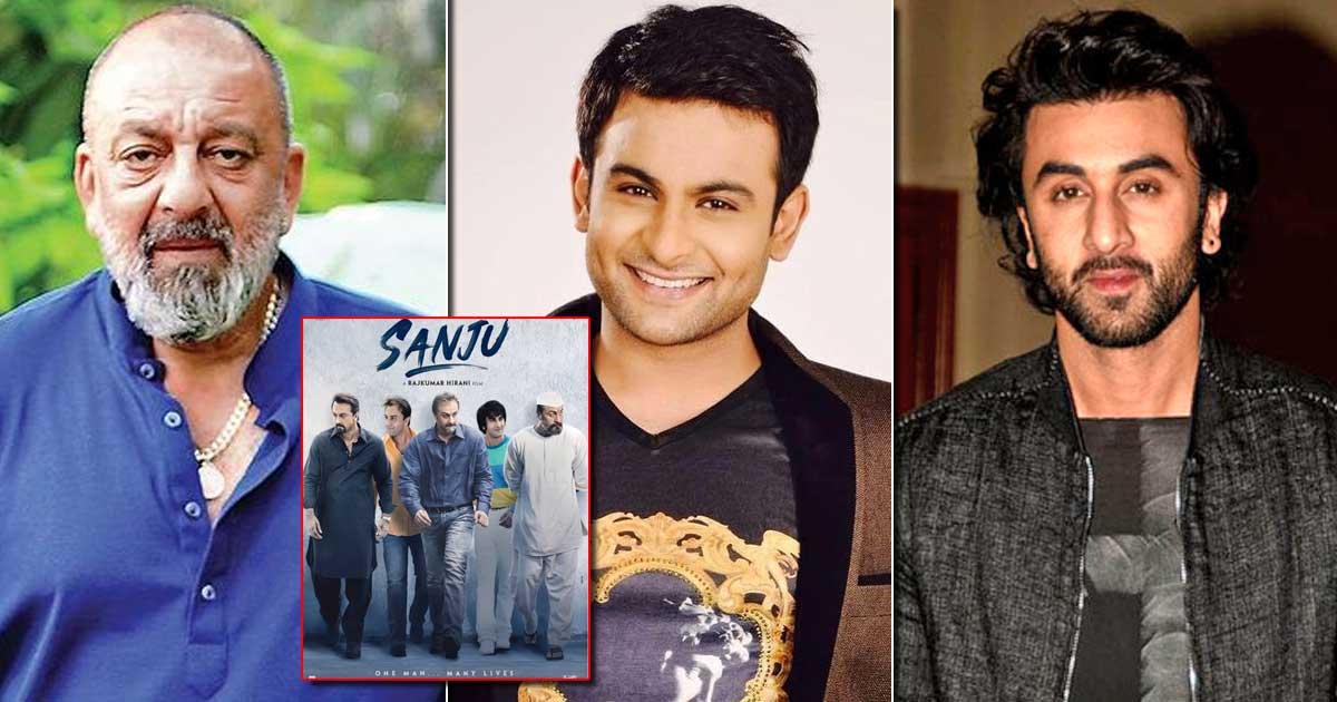 Sanket Bhosale Helped Ranbir Kapoor For Sanju