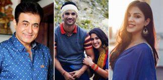 Sara Ali Khan & Sushant Singh Rajput's Co-Actor Nitish Bhardwaj Rubbishes Rhea Chakraborty's Claims Of Them Consuming Drugs While Shooting For Kedarnath