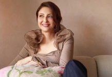 Saumya Tandon Refutes Claims Of Taking Jab Through Dubious Means