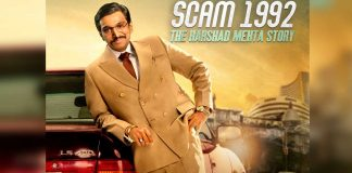Scam 1992 Becomes The Only Indian Series Featured In IMDb's List Of All-Time Favourites