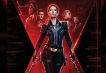 Scarlett Johansson Sort Of Confirms Parting Ways With MCU After Black Widow