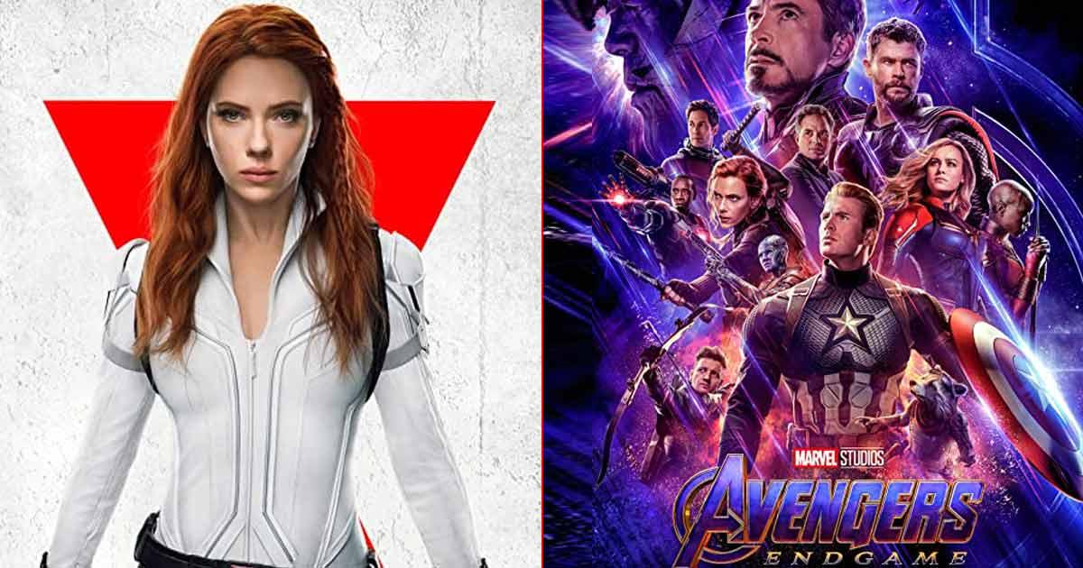 Scarlett Johansson Talks About Black Widow's Death In Avengers: Endgame
