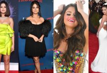 Selena Gomez Reveals Her Experience From Past 15 Fashion Moments