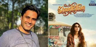 'Shaadisthan' helmer Raj Singh Chaudhary: Being good matters as then people stand by you