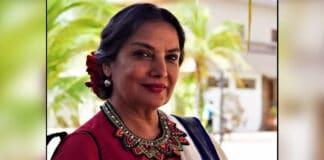 Shabana Azmi Falls Victim To Online Payment Fraud