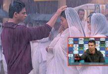 Shah Rukh Khan Blessing Kajol In Kabhi Khushi Kabhie Gham Is A Meme Now & We're Glad Ronaldo's Coca Cola Row Is A Part Of It