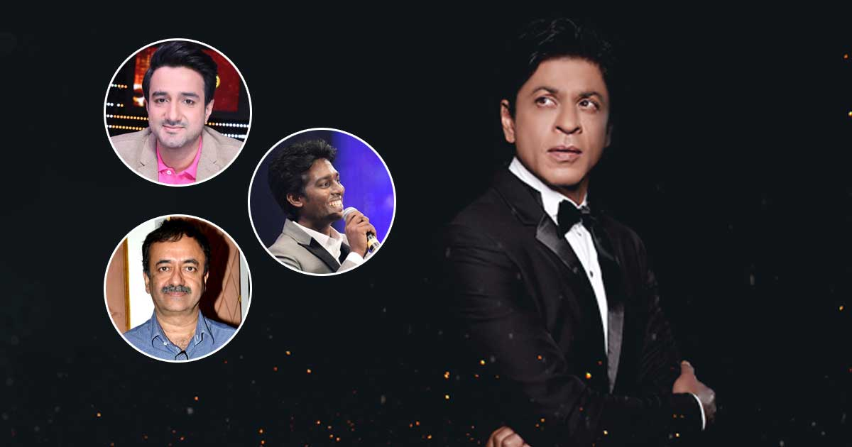 Shah Rukh Khan Books Festivals For 2022 Releases?
